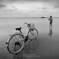 looking for memories by warnaiman