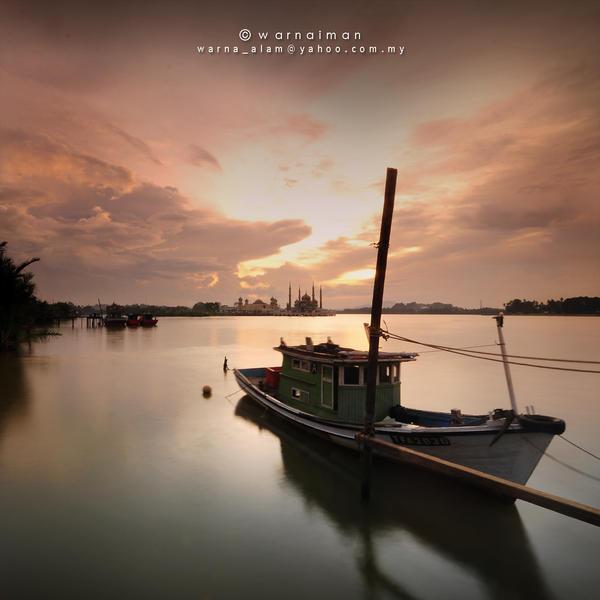 Terengganu, Malaysia by warnaiman