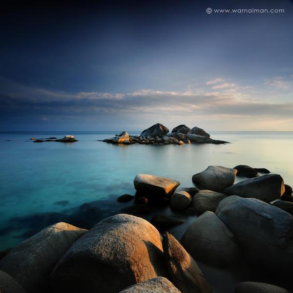 island of dreams by warnaiman