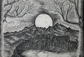 Buried The Remains by Heyve