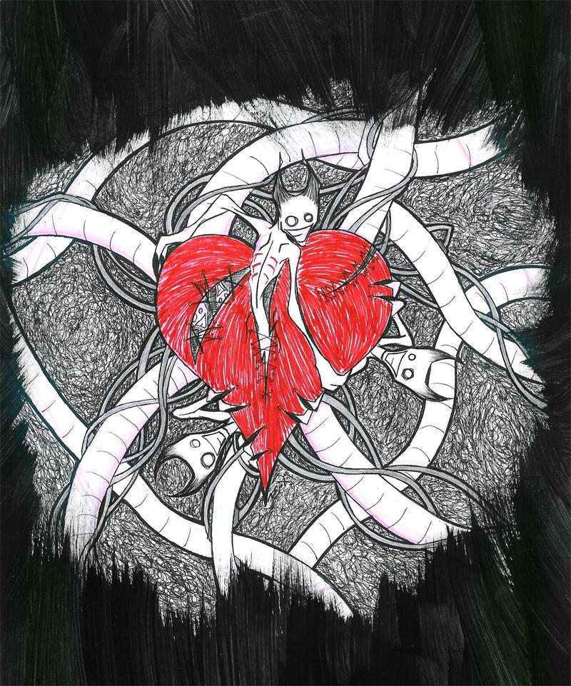 Inner Heart by jes-x