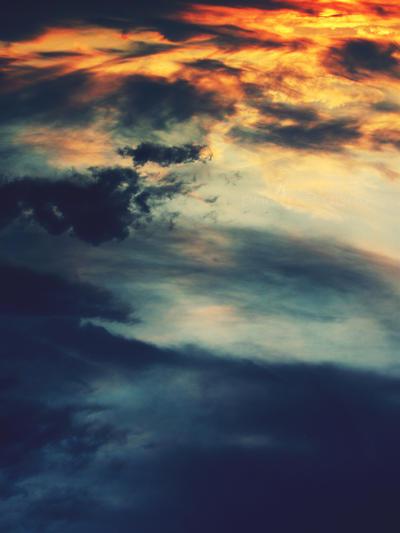 Sky Meets Sea by Kostandina