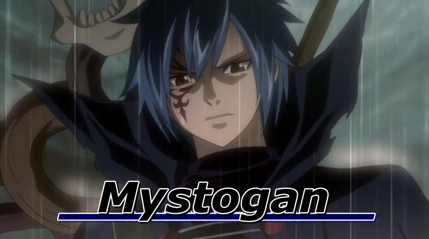 Mystogan By Joshpades On Deviantart