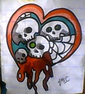 Poisoned Heart by RetsMonster