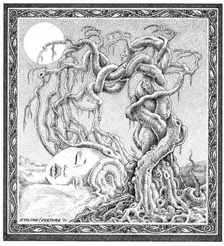 realms of eternal sleep by offermoord