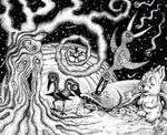 Kinderen van het Maanlicht
