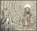 Dissolving Adoration