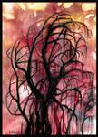 Autumnal Bleeding