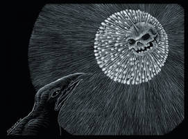Luna Venenum by offermoord