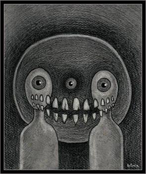 3th Eye of Spite