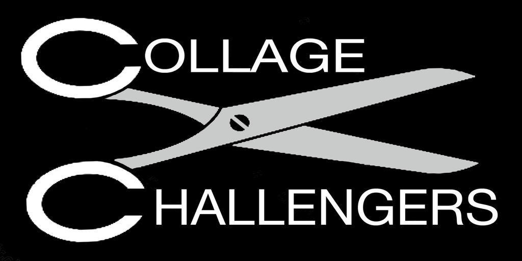 Collage Challengers by offermoord