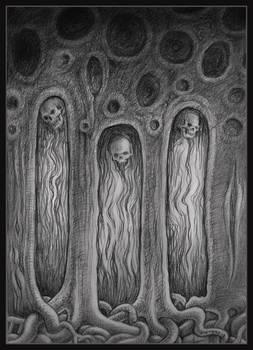 Dead Trinity