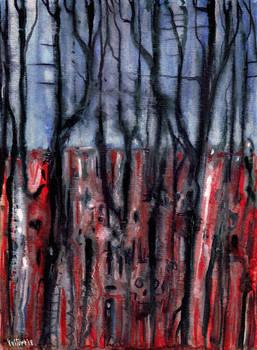 Blood Soil