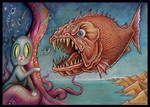 Fish Bane