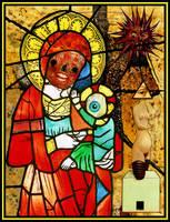 Agnus Dei by offermoord