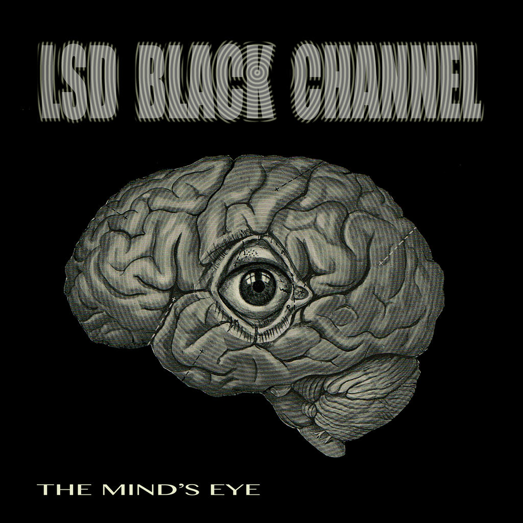 The Mind's Eye by offermoord