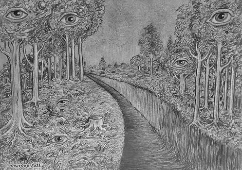 Watcher s Eye
