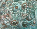 XTC Labyrinth by offermoord