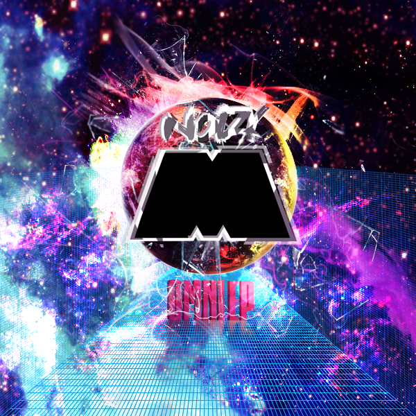 dubstep album cover by Zankirr on deviantART