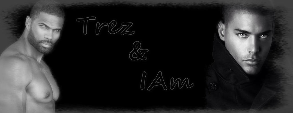 Trez and IAm, The Shadows by LuluDarling