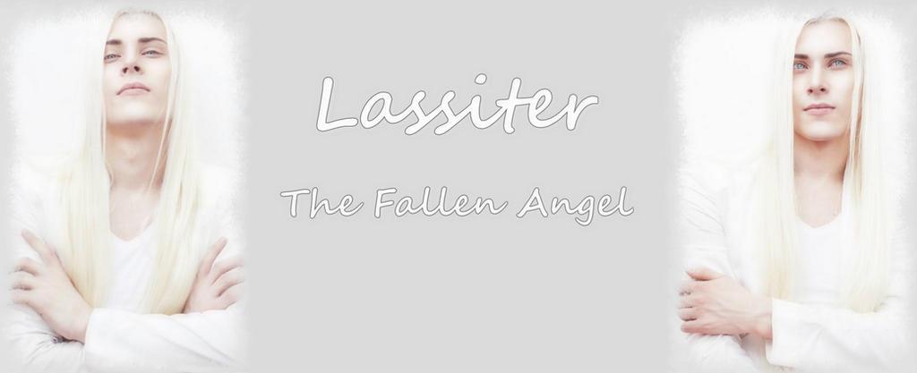 Black Dagger Brotherhood  Lassiter By LuluDarling On DeviantArt