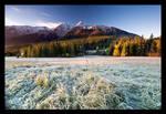 Tatra Mountains.... by KarolP