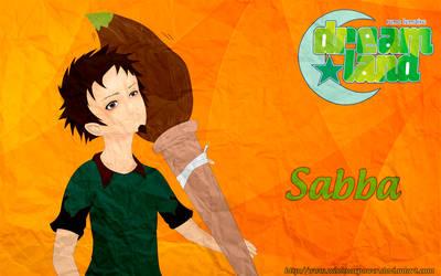 Wallpaper Sabba v3
