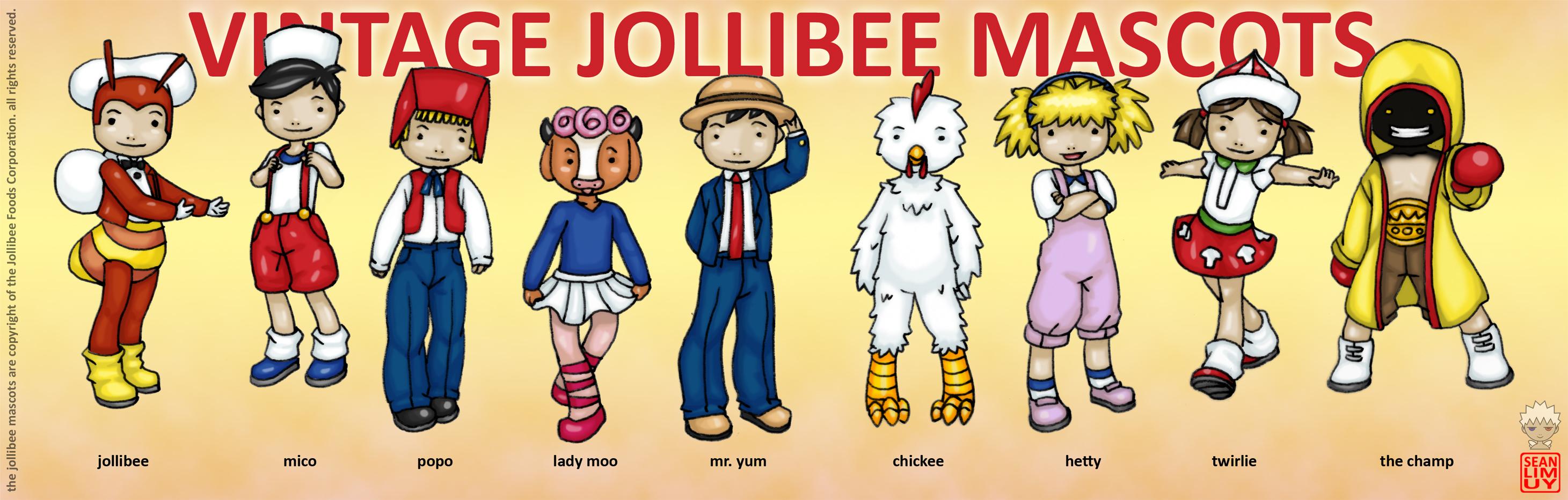 what is methodology of jollibee