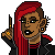 Nemesis Icon by Sym-biote