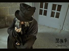 Undertaker- Welcome To My Shop by Ranmaru-Mori