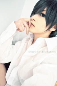 Ranmaru-Mori's Profile Picture