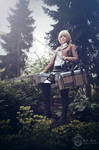 Attack on Titan - Armin Arlert