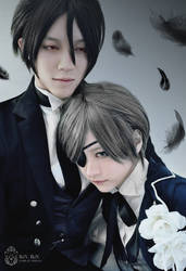 Black Butler - Yes My Lord