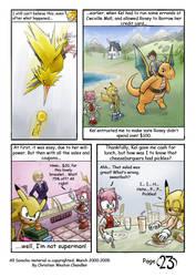 Sonichu Remake Issue 0 - 23 by gabmonteiro9389