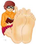 Velma's soles
