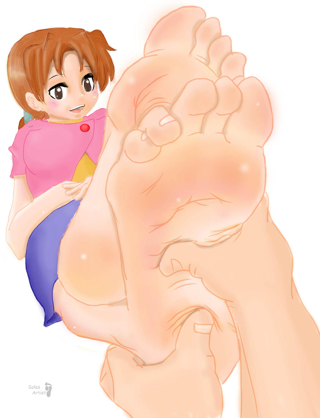 breeding soles
