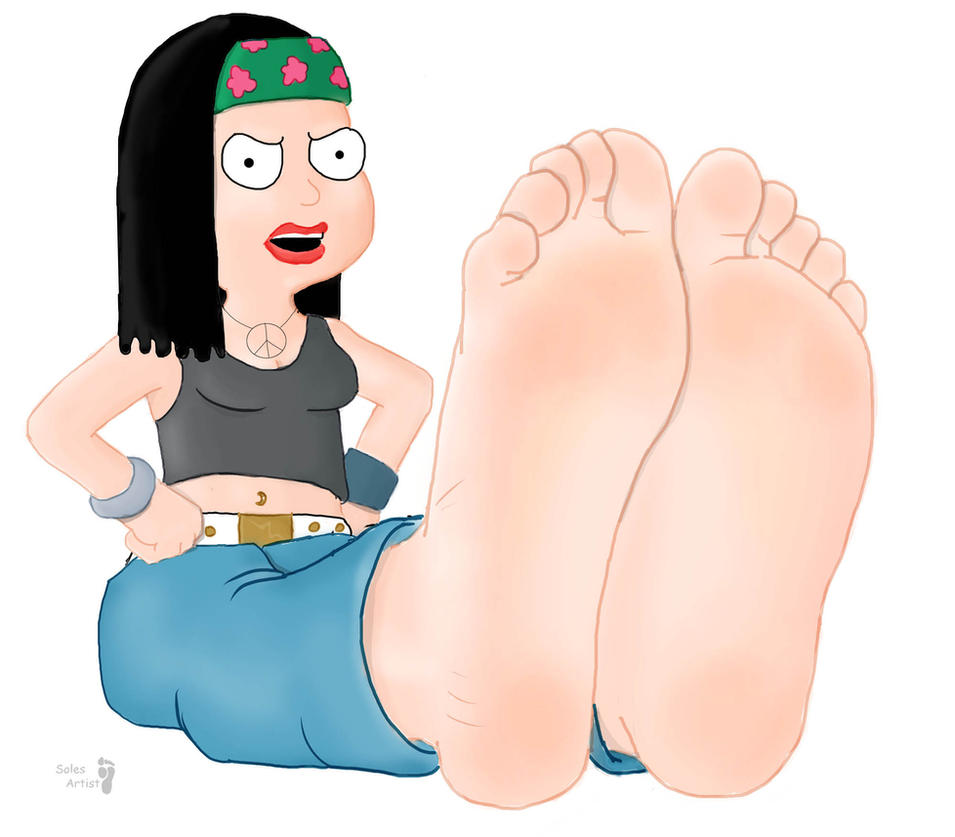 Hayley Smith American Dad! - Wikipedia