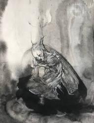 Anxiety by JKatanic