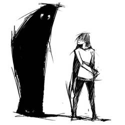 Ghost by lassie102