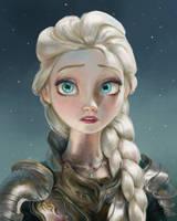 Elsa Knight