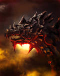 Red One Dragon