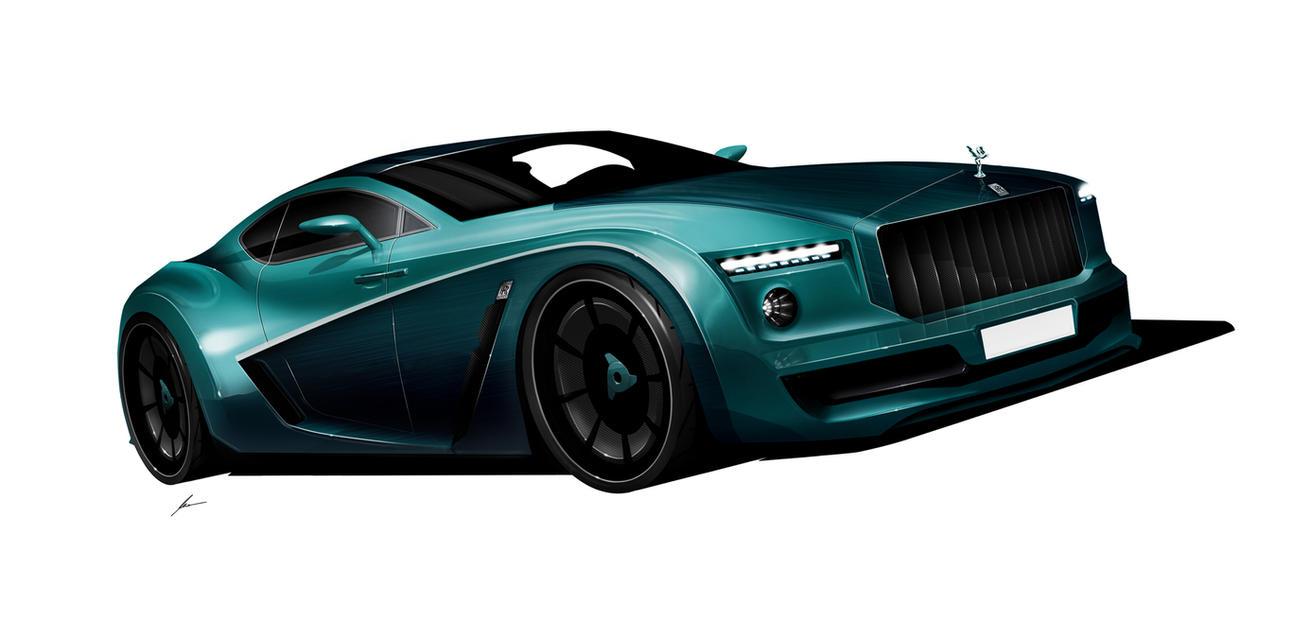 Rolls-Royce Phantom VII - Wikipedia