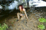 Playing in the Mud V