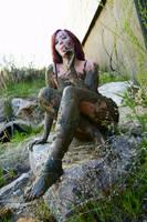 Muddy Beauty V