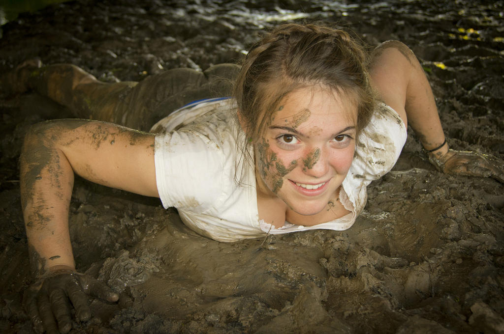 Naked Girls In Mud - Babes - Hot Videos-5791