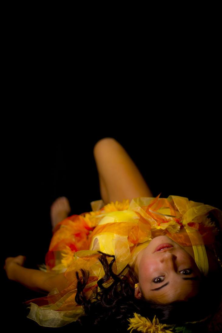 Studio Faye - Summer III by lateris-ventilagium