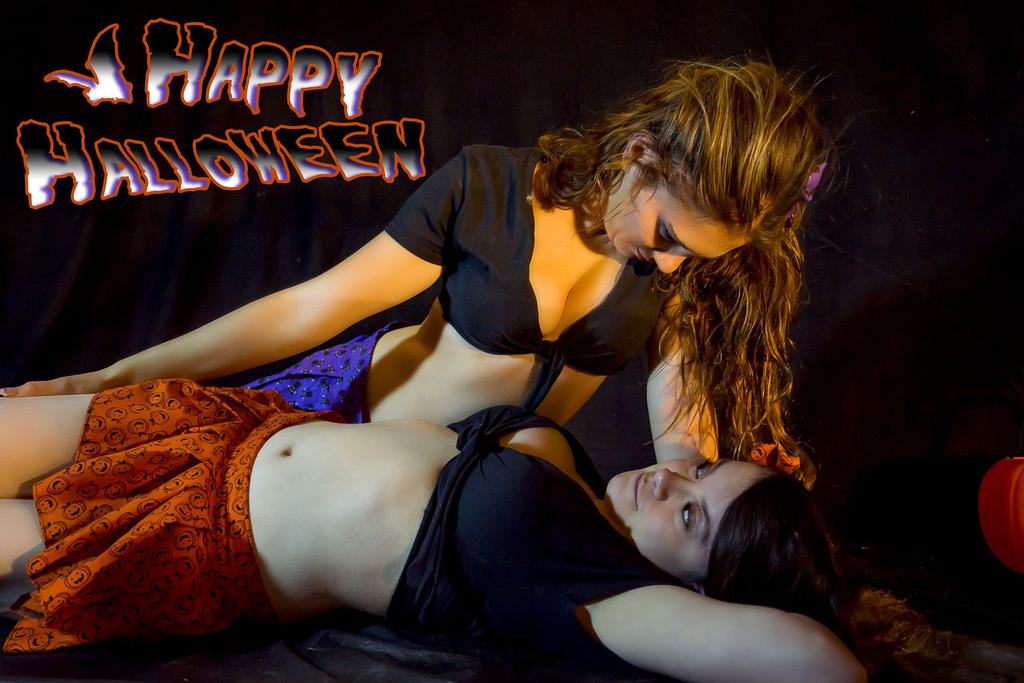 Halloween Fun II by lateris-ventilagium