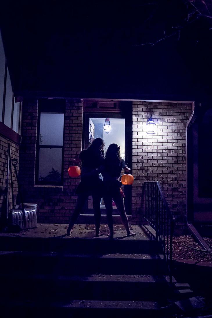 Halloween Fun XIX by lateris-ventilagium