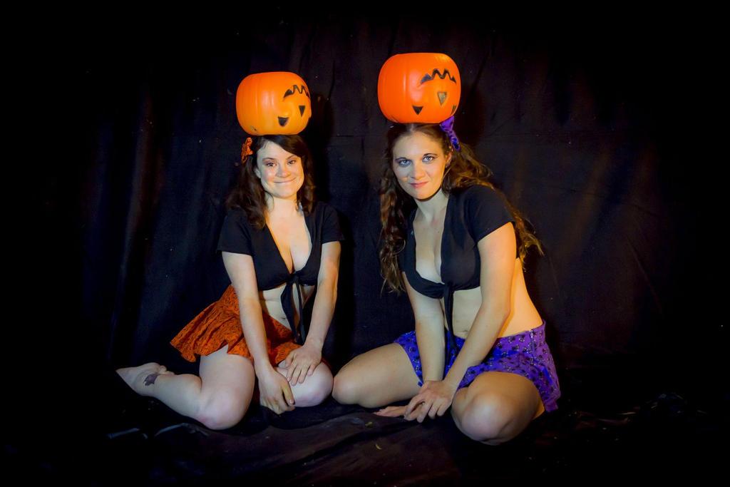 Halloween Fun XVII by lateris-ventilagium