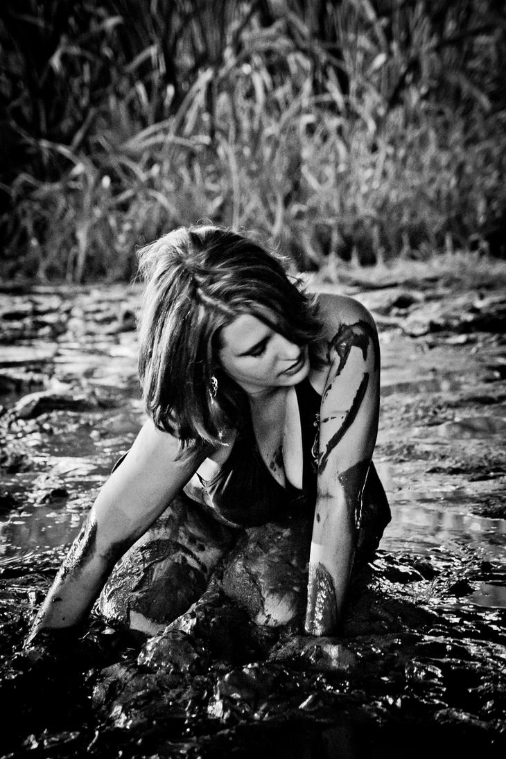 Slytherin Through the Mud XXIII by DimensionalImages